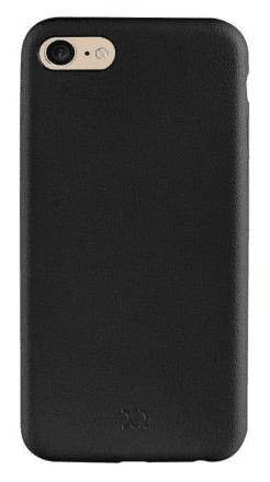 XQISIT iPlate Gimone pouzdro pro iPhone 8/7/6S/6, černé