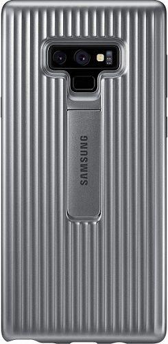 Samsung Protective Standing pouzdro pro Samsung Galaxy Note9, šedá