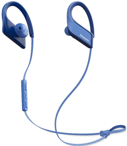 Panasonic RP-BTS35E-A modré