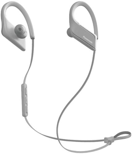 Panasonic RP-BTS55E-H šedé