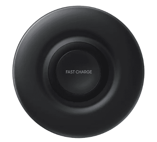 Samsung Wireless Charger Pad, černý