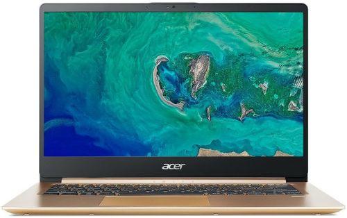 Acer Swift 1 NX.GXREC.002 zlatý