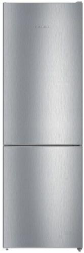 LIEBHERR CNPel 4313 nerezová kombinovaná chladnička