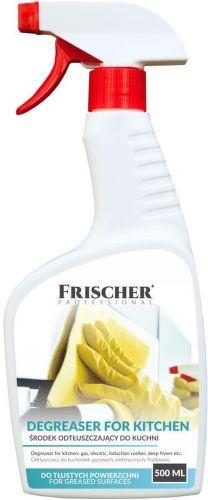 Frischer Profesional FR002, Odmašťovač
