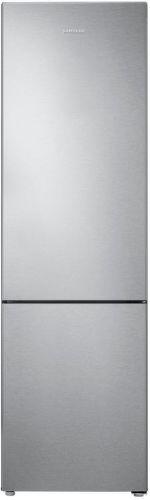Samsung RB37J5018SA/EF - stříbrná kombinovaná chladnička