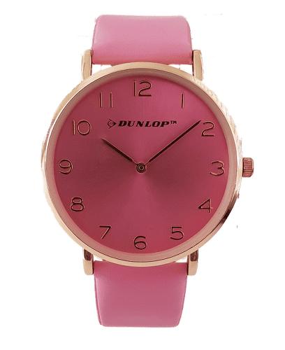 Dunlop W00 růžové