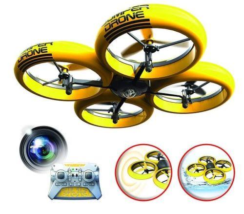 Silverlit Bumper Drone (s HD, Dron)