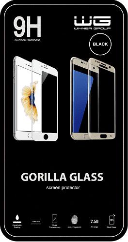 Winner ochranné tvrzené sklo Huawei Mate 20 Lite 3D