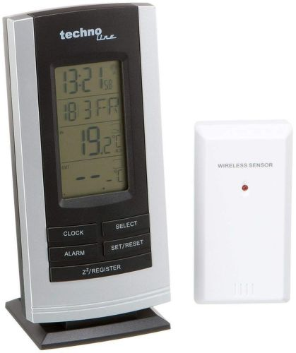 TECHNOLINE WS9180
