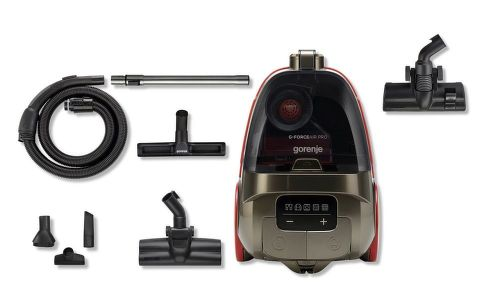 Gorenje VCEA03GAPRACY Vacuum cleaner