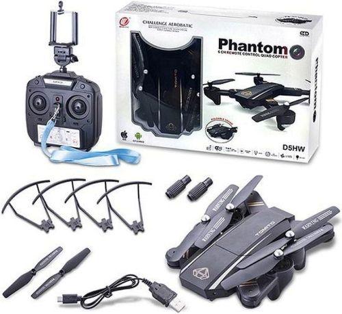 Quad RFD249251, RC dron Phantom