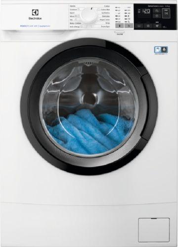 Electrolux PerfectCare 600 EW6S427BI, Pračka plněná zepředu