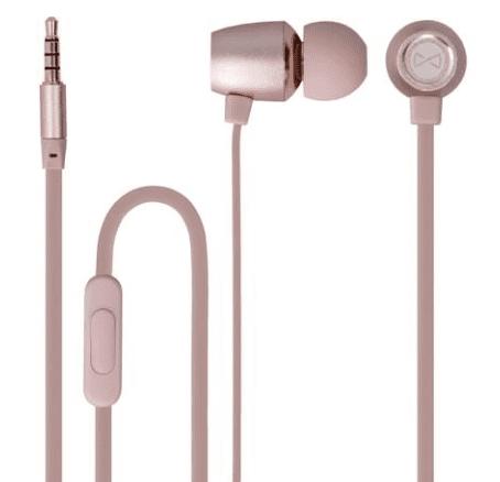Forever MSE-100, růžově-zlatá