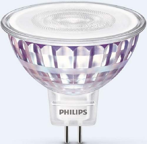 PHILIPS LED 50W MR16 WW 36D ND RF