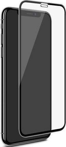 Puro Premium Full Edge tvrzené sklo pro Apple iPhone Xr, černá