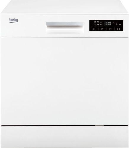 Beko DTC36810W, stolní myčka nádobí