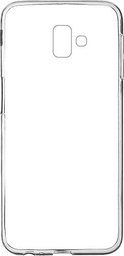 Winner TPU pouzdro pro Samsung Galaxy J6+ 2018, transparentní