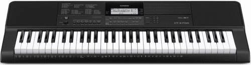 CASIO CT X700