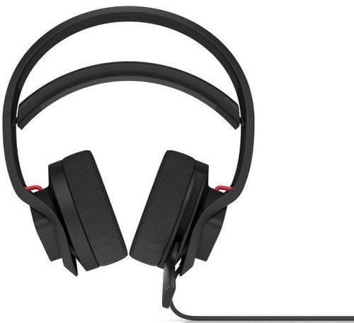 HP OMEN X Mindframe Headset černý