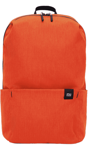 "Xiaomi Mi Casual Daypack 14"" oranžový"