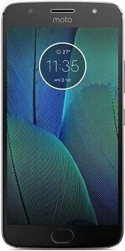 Motorola Moto G5s Plus Single SIM šedý
