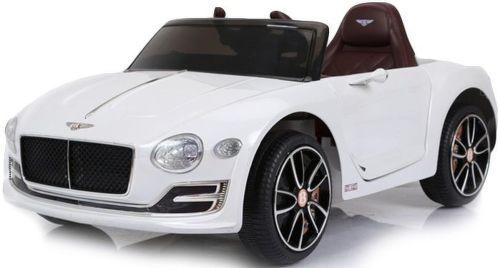 Eljet Bentley EXP 12 WHI
