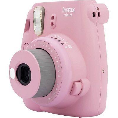 Fujifilm Instax Mini 9 světle růžový