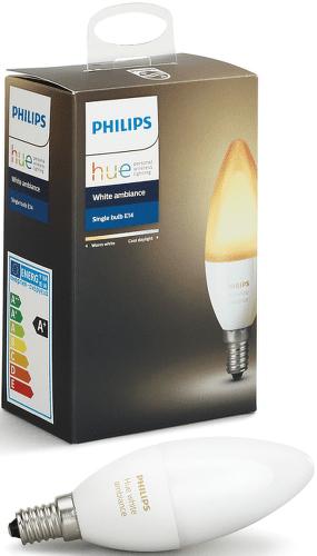 Philips Hue 6W B39 E14