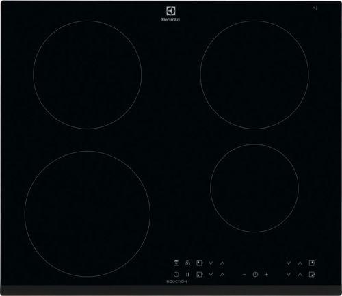 ELECTROLUX LIR60430, černá indukční varná deska
