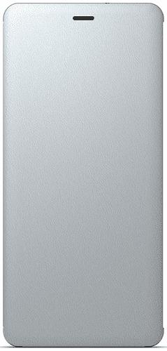 Sony Style Cover pro Sony Xperia XZ3, šedá