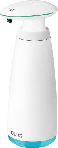ECG BD 34 White, Dávkovač mýdlavač mydla