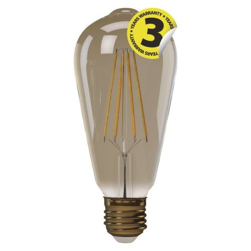 EMOS LED VNT ST64 WW2