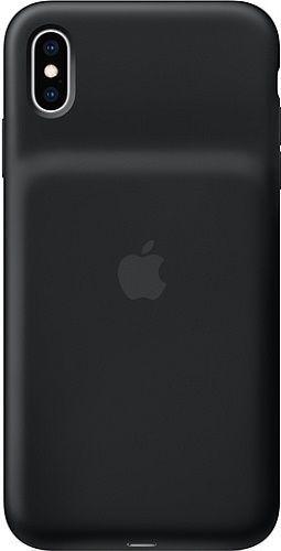 Apple Smart Battery pouzdro pro Apple iPhone Xs Max, černá
