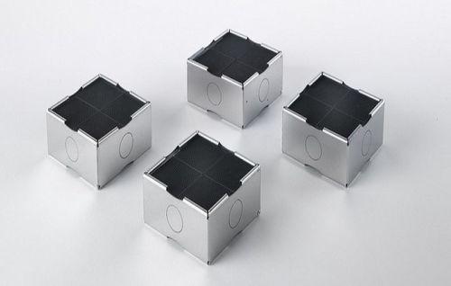 Elica KIT0120952 keramický uhlíkový filtr