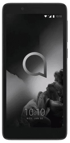 Alcatel 1C 5003D, černý