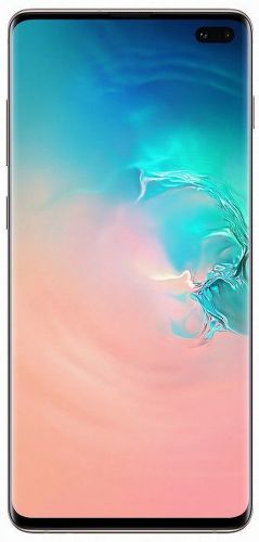 Samsung Galaxy S10+ 1 TB bílý