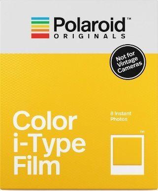 Polaroid Originals i-Type, sada instantních filmů