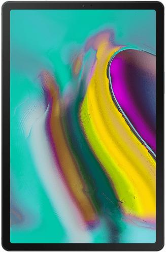 Samsung Galaxy Tab S5e Wi-Fi stříbrný