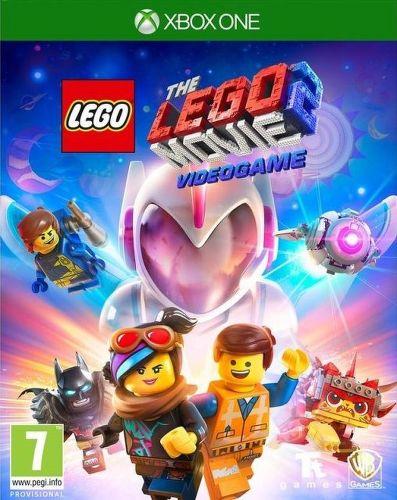 Lego Movie 2 - Xbox One hra
