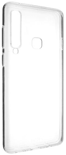 Fixed TPU pouzdro pro Samsung Galaxy A9 2018, transparentní