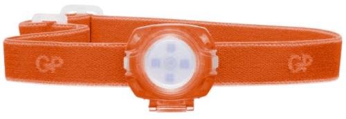 GP CH31 ORN, LED čelovka3