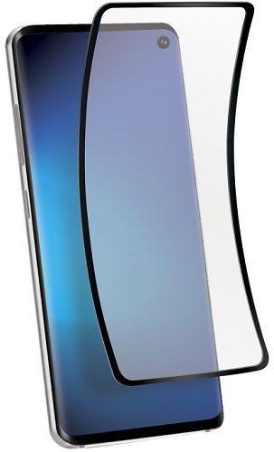 SBS Flexi ochranní sklo pro Samsung Galaxy S10e, černá