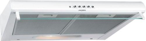 MORA OP 640 W, bílý podskříňkový odsavač par