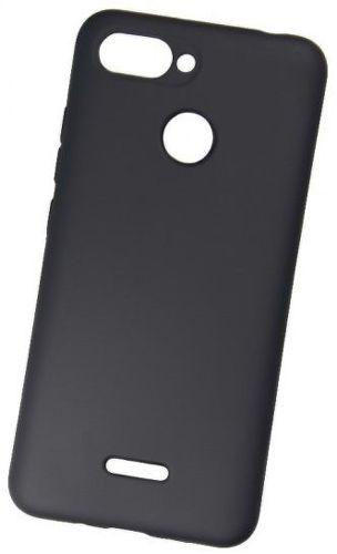 Redpoint Smart Magnetic pouzdro pro Huawei Y5 2018, černá