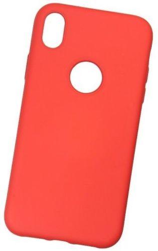 Redpoint Smart Magnetic pouzdro pro Apple iPhone X/Xs, červená