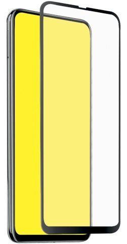 SBS Full Cover tvrzené sklo pro Huawei P30 Lite, černá