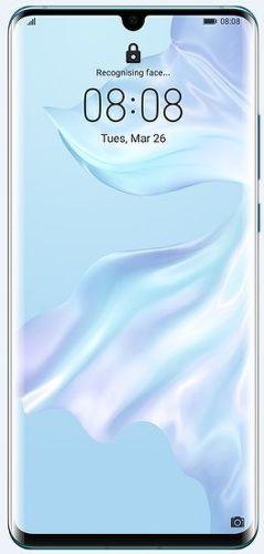 Huawei P30 Pro 256 GB modrý