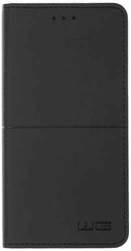 Winner knížkové pouzdro pro Huawei P30 Pro, černá