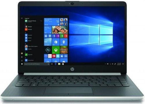 HP 14-cf1005nc 6EX55EA stříbrný