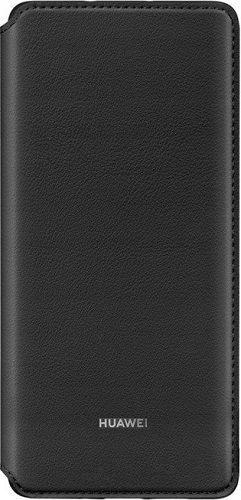 Huawei flipové pouzdro pro Huawei P30 Pro, černá